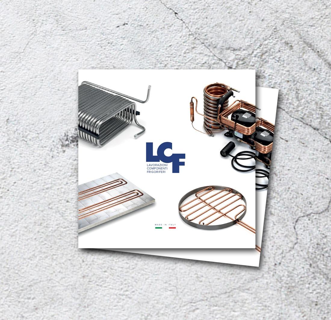 LCF - Lavorazione Componenti Frigoriferi