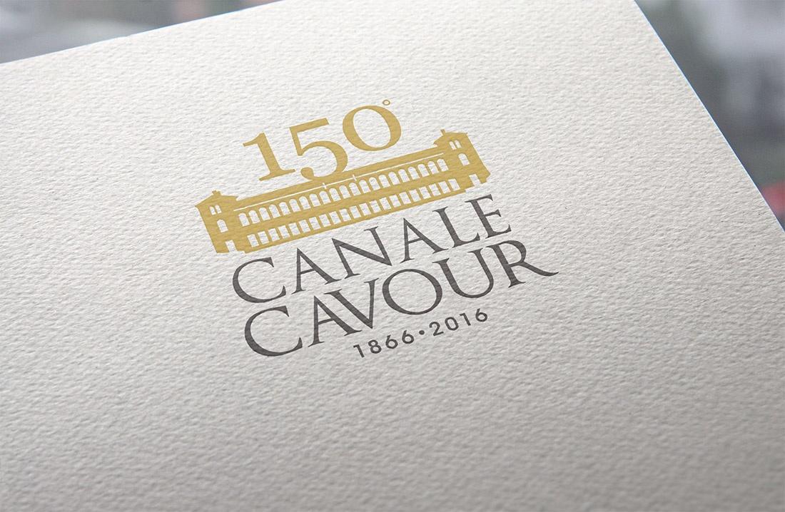 Canale Cavour 150 anni