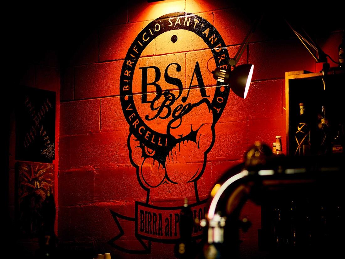 BSA Beer