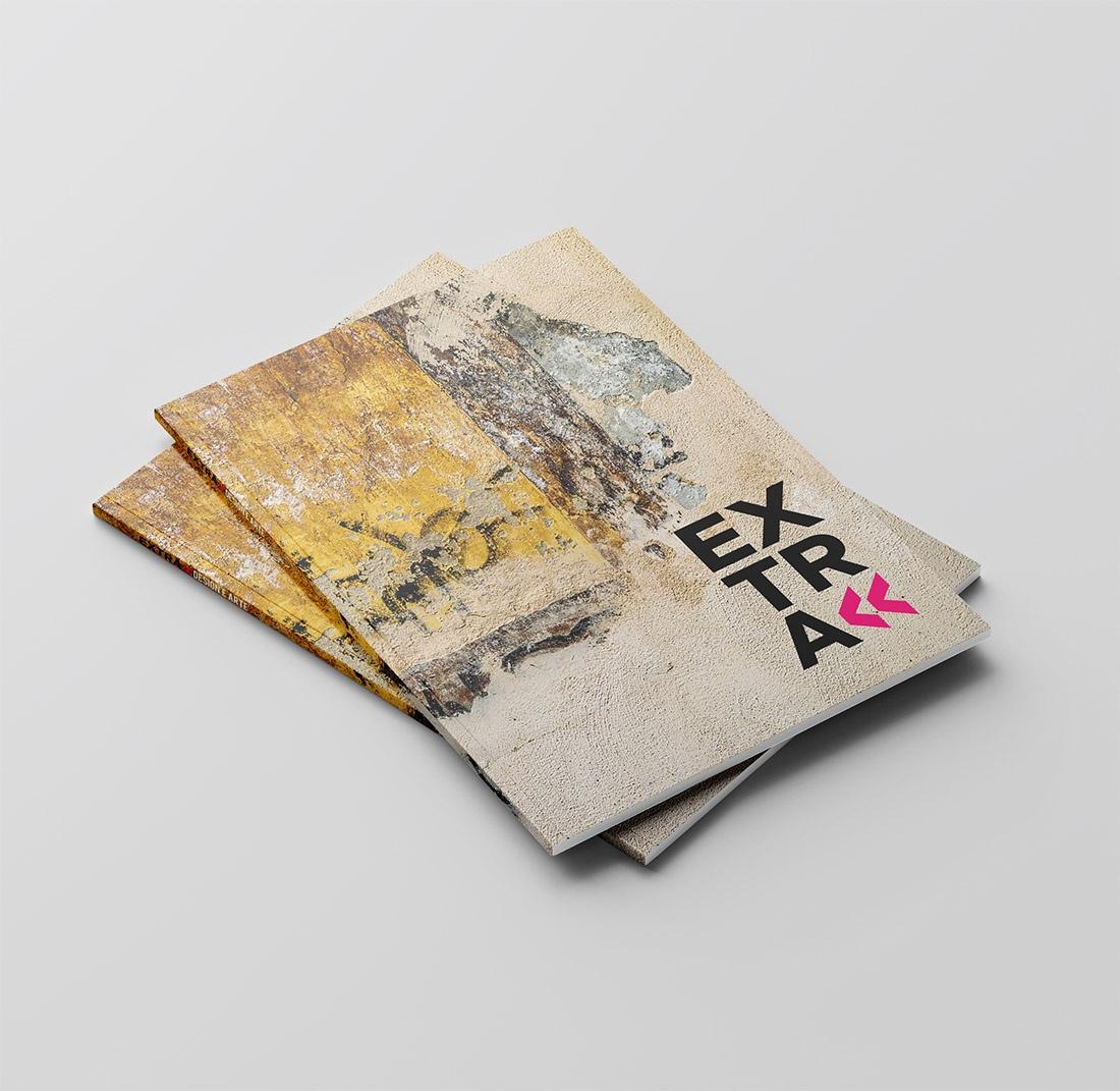 Catalogo Extra